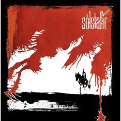Solstafir - Svartir Sandar - DCD