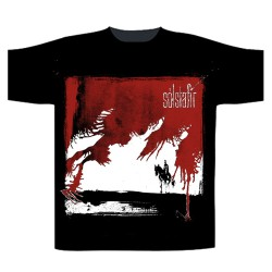Solstafir - Svartir Sandar - T-shirt (Men)
