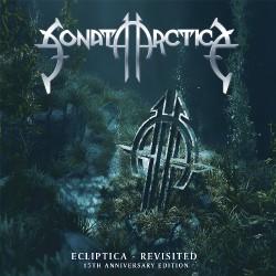 Sonata Arctica - Ecliptica - Revisited: 15 Years Anniversary - DOUBLE LP GATEFOLD COLOURED