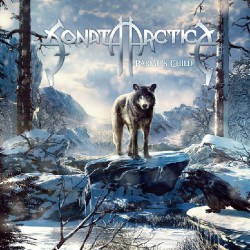 Sonata Arctica - Pariah's Child - DOUBLE LP
