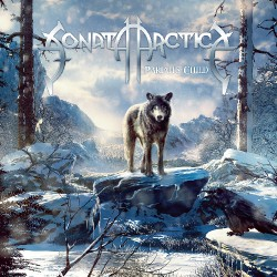 Sonata Arctica - Pariah's Child - CD