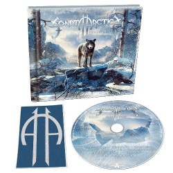 Sonata Arctica - Pariah's Child - CD DIGIBOOK