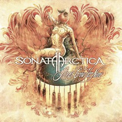 Sonata Arctica - Stones Grow Her Name - CD