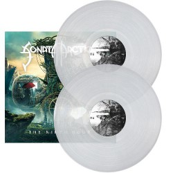 Sonata Arctica - The Ninth Hour - DOUBLE LP GATEFOLD COLOURED