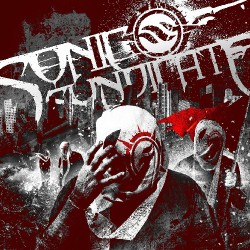Sonic Syndicate - Sonic Syndicate - LP