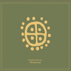 Sonne Hagal - Ockerwasser - CD DIGIPAK