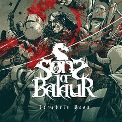 Sons Of Balaur - Tenebris Deos - CD DIGIPAK + Digital