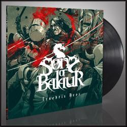 Sons Of Balaur - Tenebris Deos - LP Gatefold + Digital