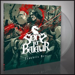 Sons Of Balaur - Tenebris Deos - LP Gatefold Coloured + Digital