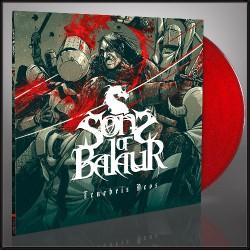 Sons Of Balaur - Tenebris Deos - LP Gatefold Coloured + Digital