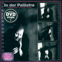 Sopor Aeternus - In der Palastra - DVD single