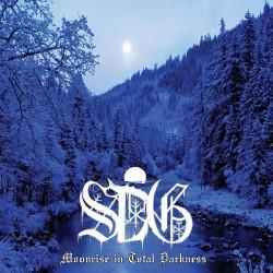 Sorcier Des Glaces - Moonrise In Total Darkness - LP