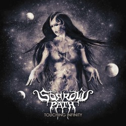 Sorrows Path - Touching Infinity - CD