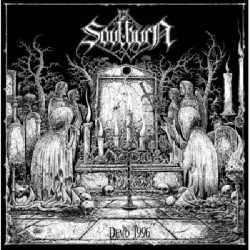 Soulburn - Demo 1996 - LP