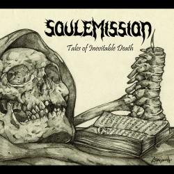 Soulemission - Tales Of Inevitable Death - CD DIGIPAK