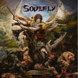 Soulfly - Archangel - CD