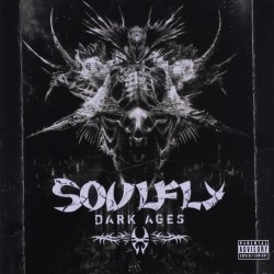 Soulfly - Dark Ages - CD
