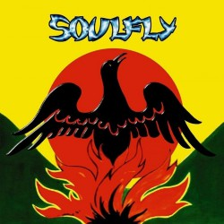 Soulfly - Primitive - CD