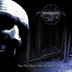 Soulgrind - Into The Dark Vales Of Death - CD