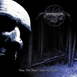 Soulgrind - Into The Dark Vales Of Death - CD