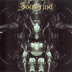 Soulgrind - Kalma - CD