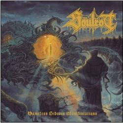 Soulrot - Nameless Hideous Manifestations - CD