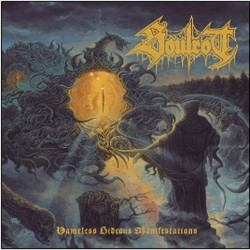 Soulrot - Nameless Hideous Manifestations - LP COLOURED