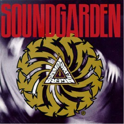 Soundgarden - Badmotorfinger [25th Anniversary] - CD