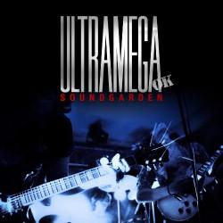 Soundgarden - Ultramega OK - DOUBLE LP GATEFOLD COLOURED