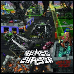 Space Chaser - Watch The Skies - CD
