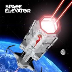 Space Elevator - Space Elevator - CD