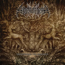 Spearhead - Decrowning The Irenarch - CD