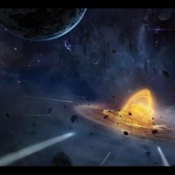 Spectral Lore / Mare Cognitum - Sol - DOUBLE LP GATEFOLD COLOURED