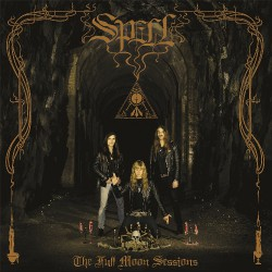 Spell - The Full Moon Sessions (Expanded Edition) - CD