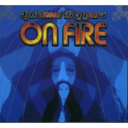 Spiritual Beggars - On Fire - CD DIGIPAK