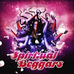 Spiritual Beggars - Return To Zero - CD