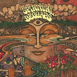 Spiritual Beggars - Spiritual Beggars - DOUBLE CD