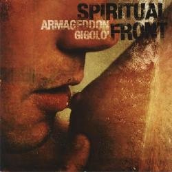 Spiritual Front - Armageddon Gigolo - CD
