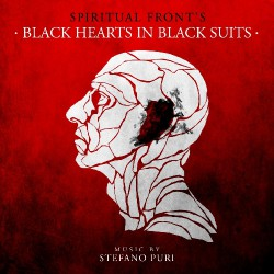Spiritual Front - Black Hearts in Black Suits - LP