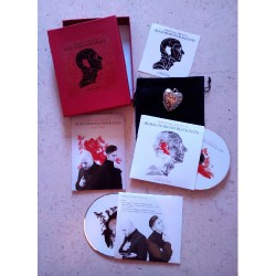 Spiritual Front - Black Hearts in Black Suits LTD Boxset - 2CD BOX