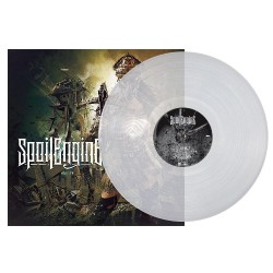 Spoil Engine - Stormsleeper - LP Gatefold Coloured