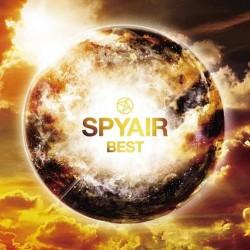 Spyair - Best - CD