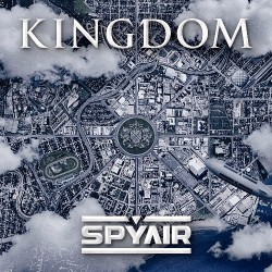 Spyair - Kingdom - CD