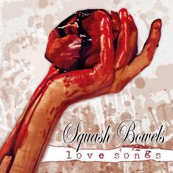Squash Bowels - Love Songs - CD