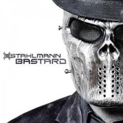 Stahlmann - Bastard - CD DIGIPAK