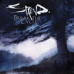 Staind - Break The Cycle - CD