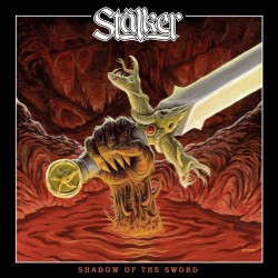 Stalker - Shadow Of The Sword - CD
