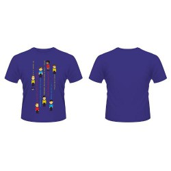 Star Trek - Guess The Trexel - T-shirt (Men)