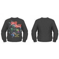 Star Trek - Kirk Vs Kirk - Sweat shirt (Men)