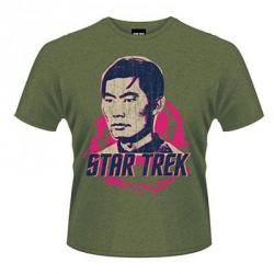 Star Trek - Sulu Space - T-shirt (Men)